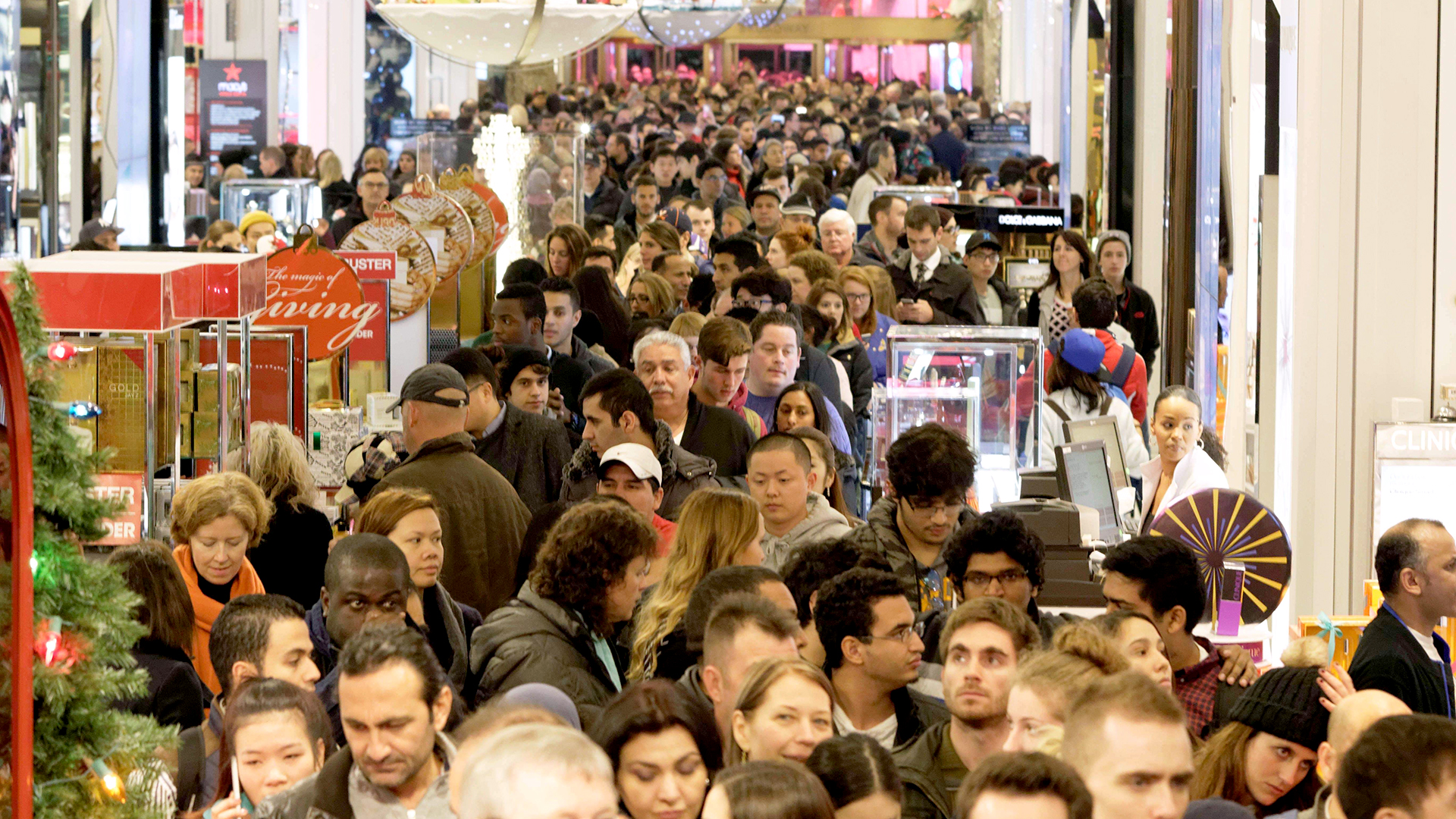 Black Friday Shopping Black Friday Cyber Monday Shopping How To Control Spending
