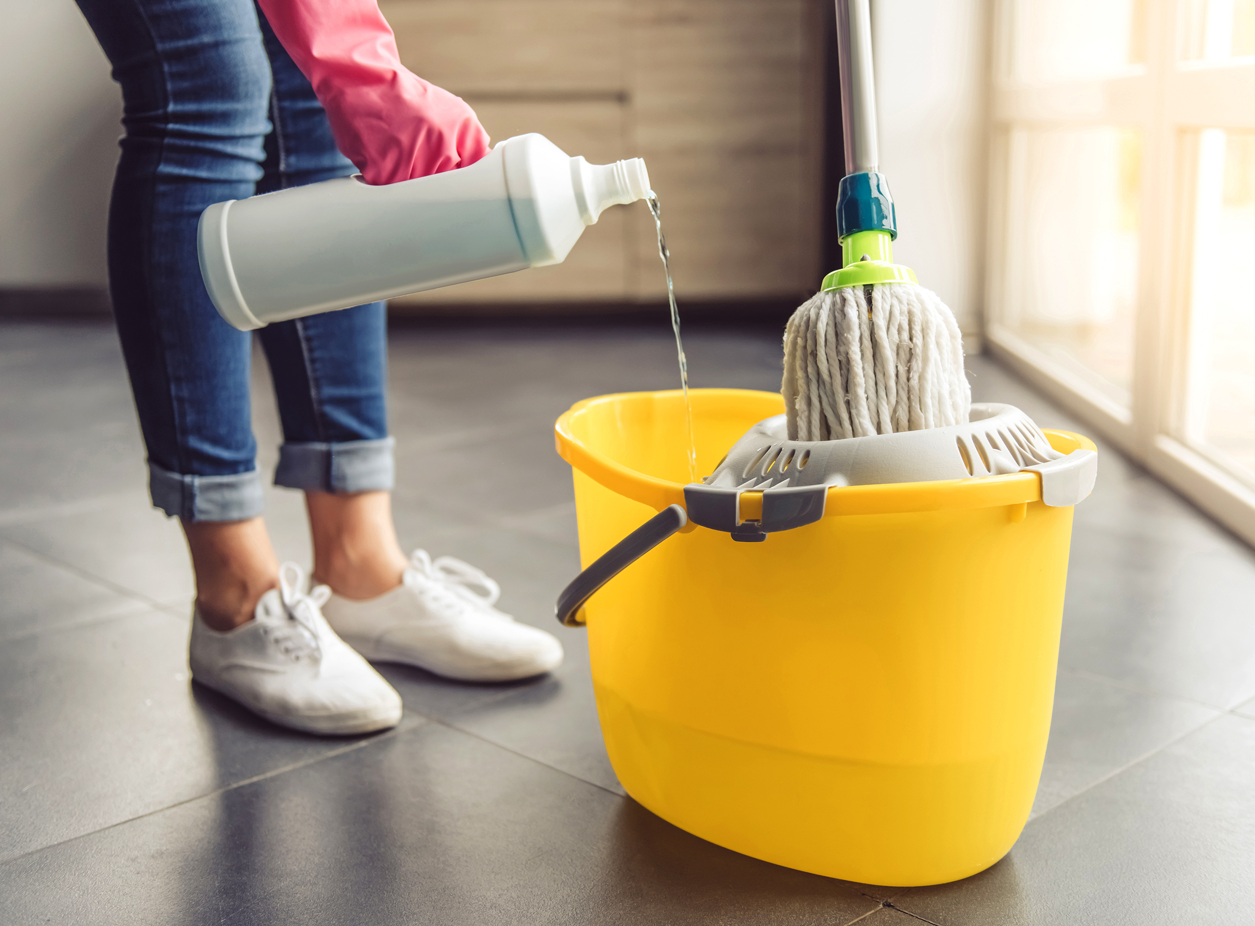 How Often You Should Wash Everything In Your Home According To Science