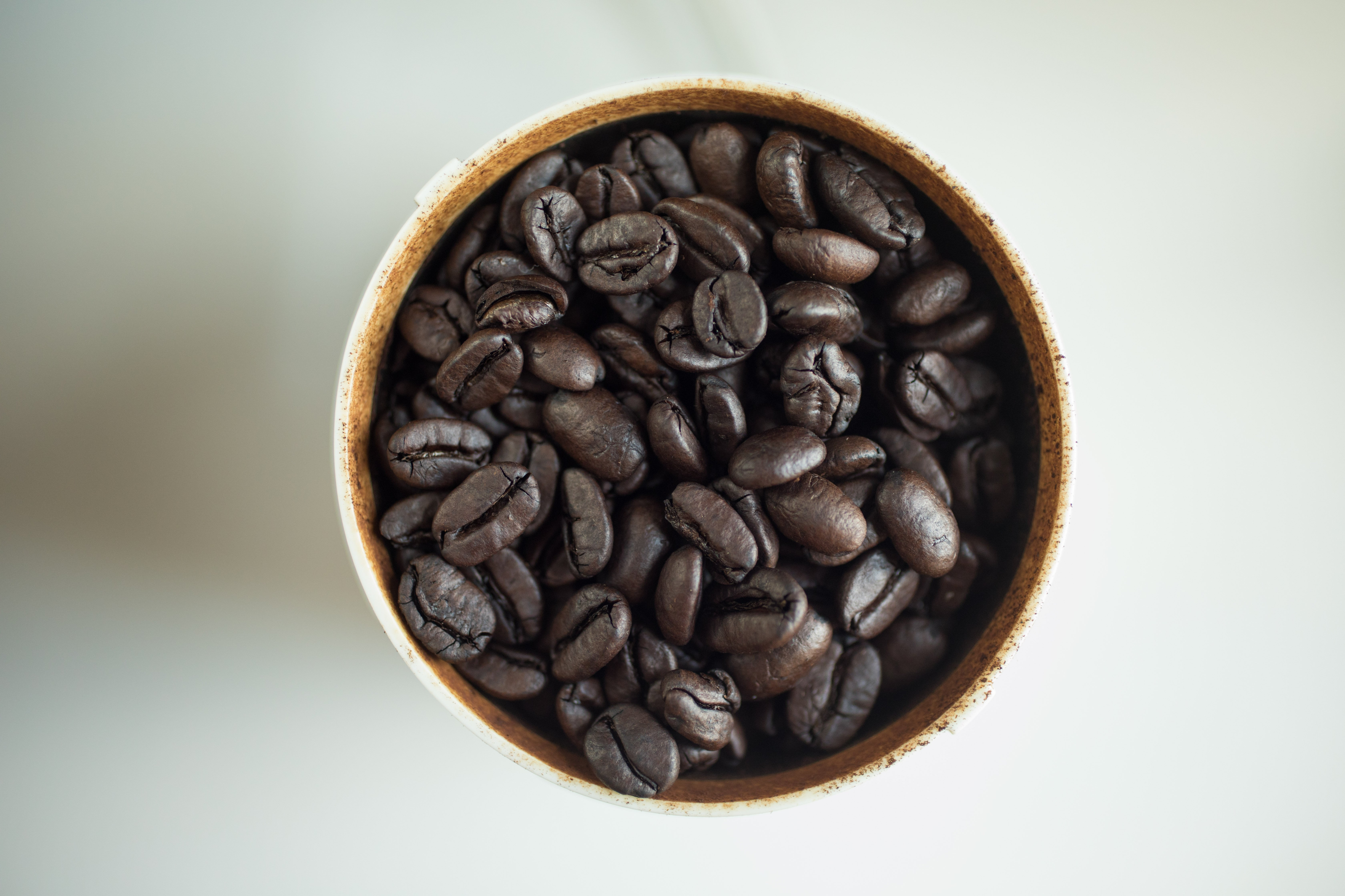 Caffeine Coffee How Much Everything You Ever Wanted To Know About Coffee And Your Health