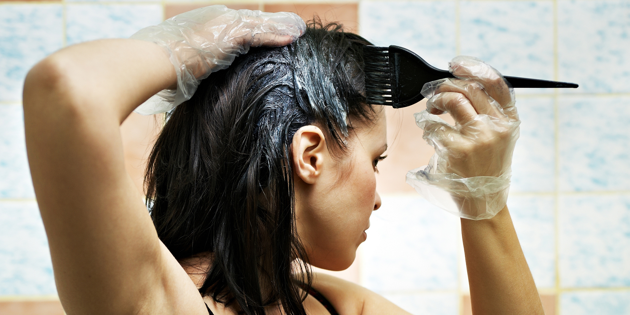 Salon Hair 5 Pro Quality At Home Hair Dyes For 2019