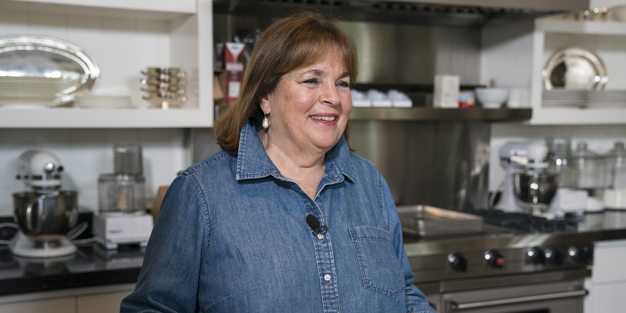Ina Garten Bars Ina Garten S Parmesan Chicken Recipe Is Incredibly Easy To Make