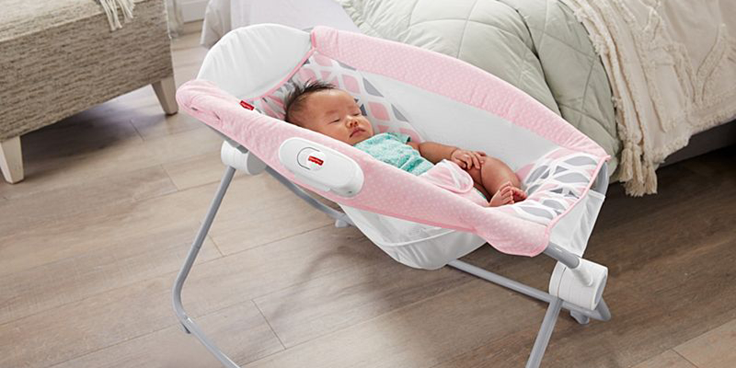 Infant Rocker Carrier Fisher Price Rock N Play Sleeper Recalled After Infant Deaths