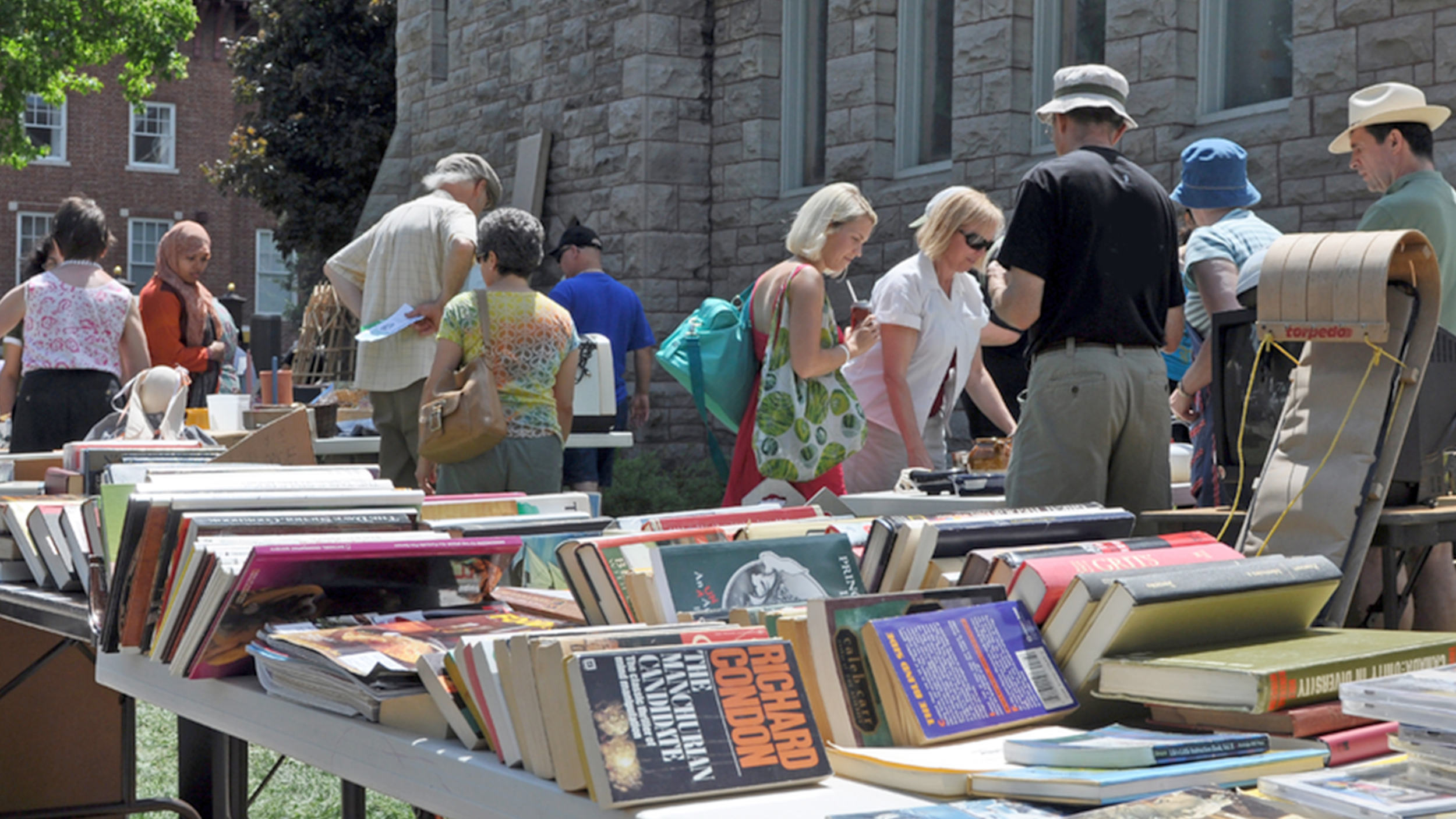 Garage Sale Book Prices How To Make More Money At A Garage Sale