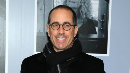 Seinfeld I Slept With Your Wife