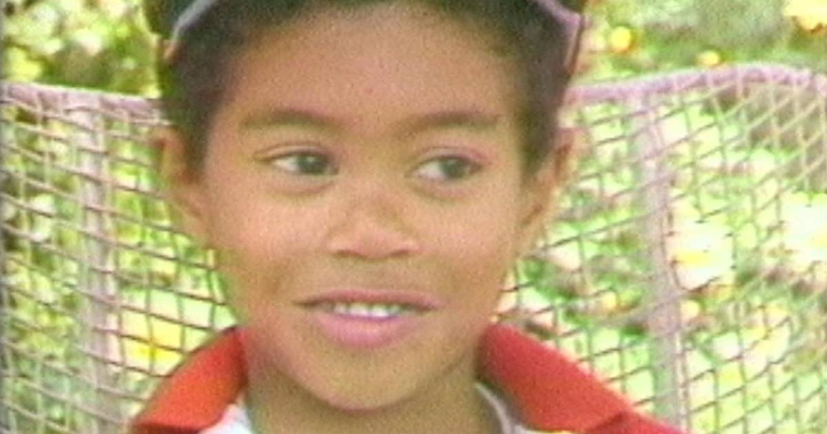 how old are tiger woods children today show