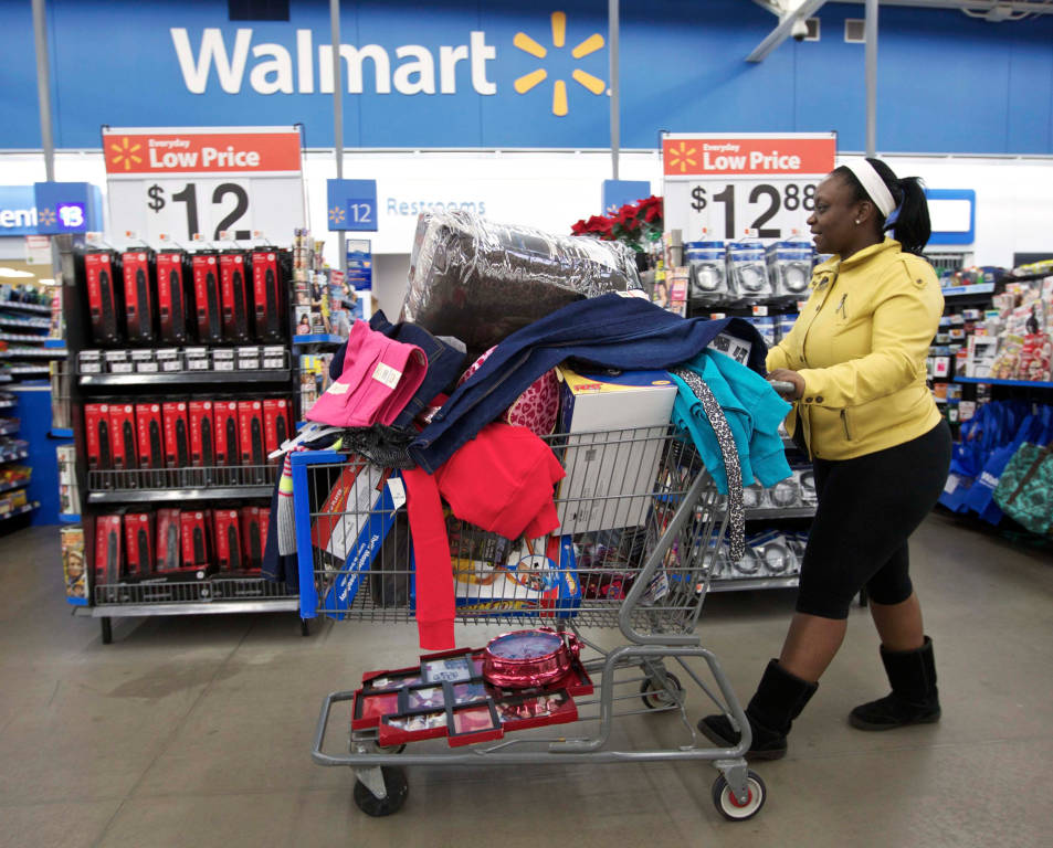 Walmart Adds More Cities to Its Online Grocery Pickup Service, Eyes - walmart universal city tx