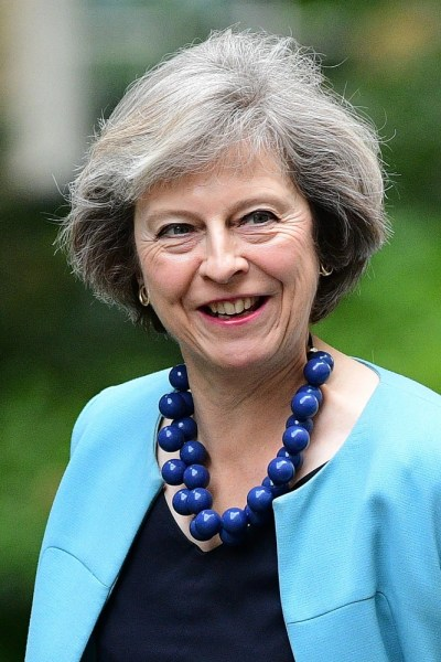 Brexit Fallout: Will Theresa May Become U.K.'s 2nd Female ...