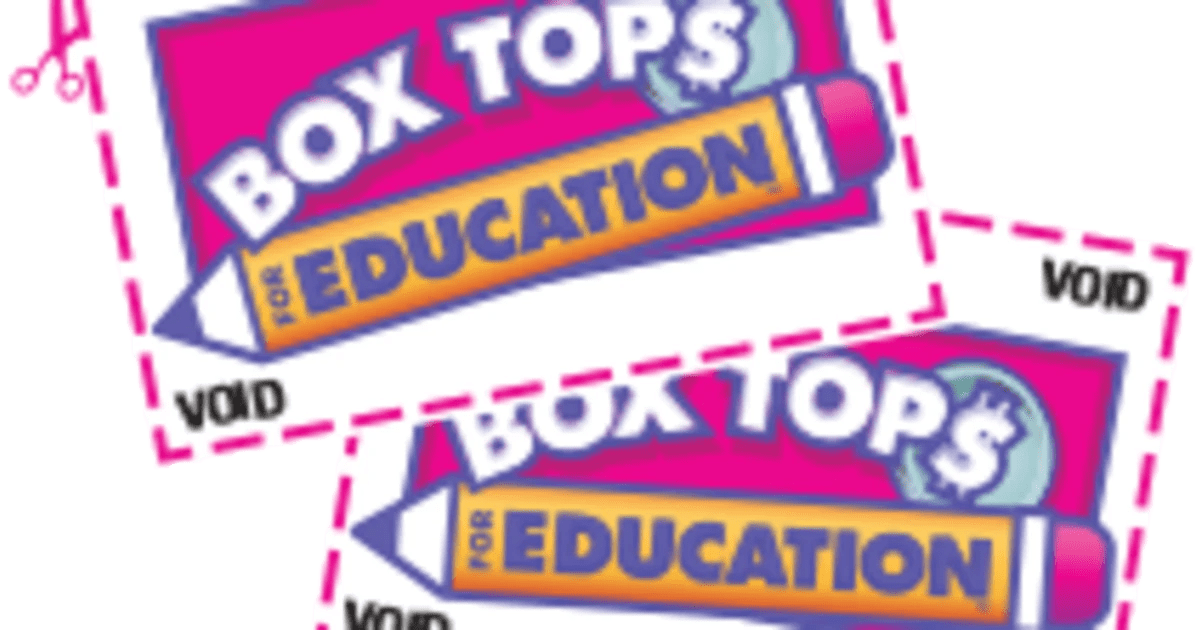 20 Years On, Box Tops Are Still Raising Thousands of Dollars for Schools