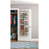Closet organization ideas: 56 affordable closet organizers ...