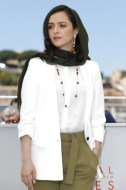 Taraneh Alidoosti During The Th Cannes Festival On May
