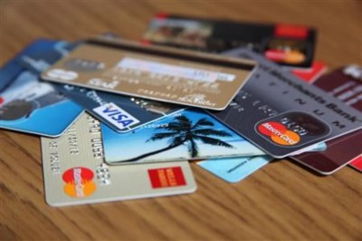 31 Percent of Credit Card Holders Aren't Redeeming Their ...