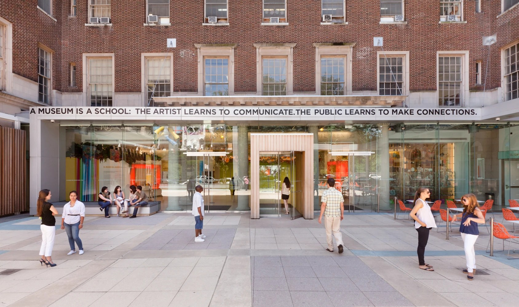 El Museo Del Barrio Inside Summer Travel Six Places To Explore Our Latino Heritage