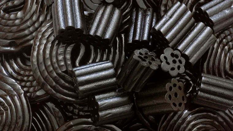Don\u0027t Binge on All the Black Licorice at Once, FDA Warns