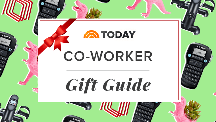 25 awesome gift ideas for your co-workers or your boss