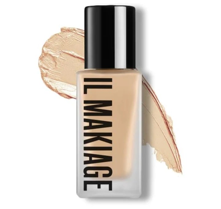 How to find the perfect shade of foundation for your skin