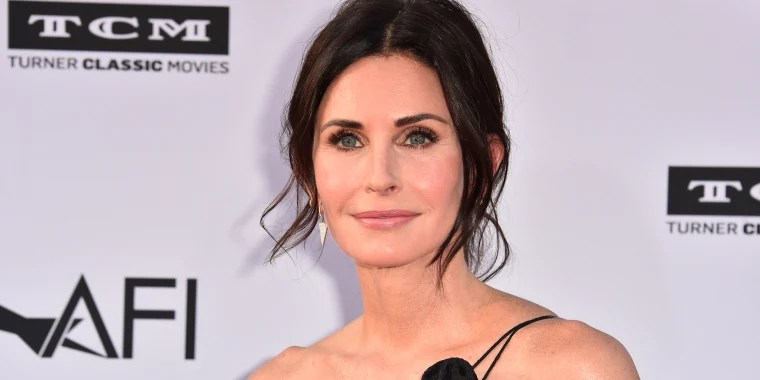 Courteney Cox opens up about fertility struggles \u0027I had a lot of