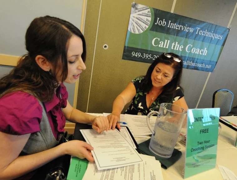 Stupid things employers ask job candidates - what to ask at a job fair