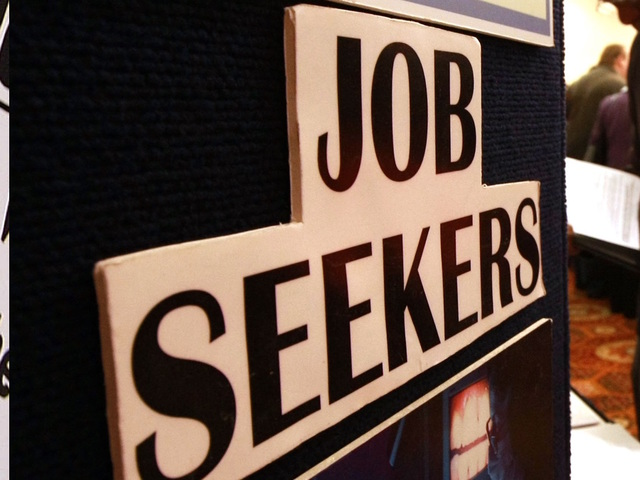 NOW HIRING 8 places looking for workers in the Valley (9/9) - ABC15 - 9 sample job fair reports