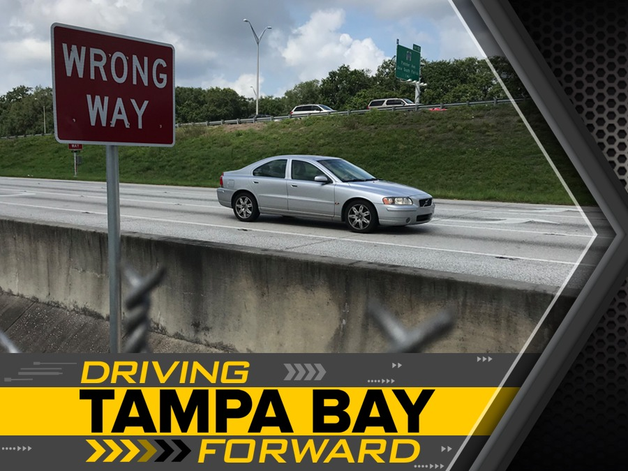 FDOT to receive more funding to warn motorists of wrong way drivers