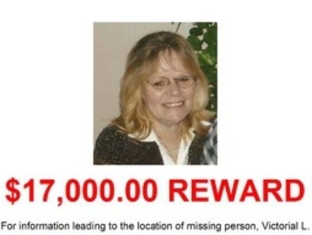 Reward offer extended on missing person Victoria Prokopovitz - NBC26