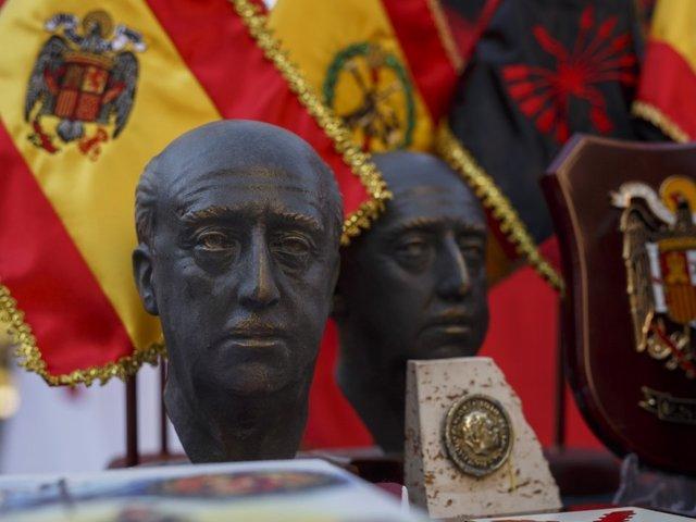 Spain39s Legislature Votes To Exhume Former Dictator