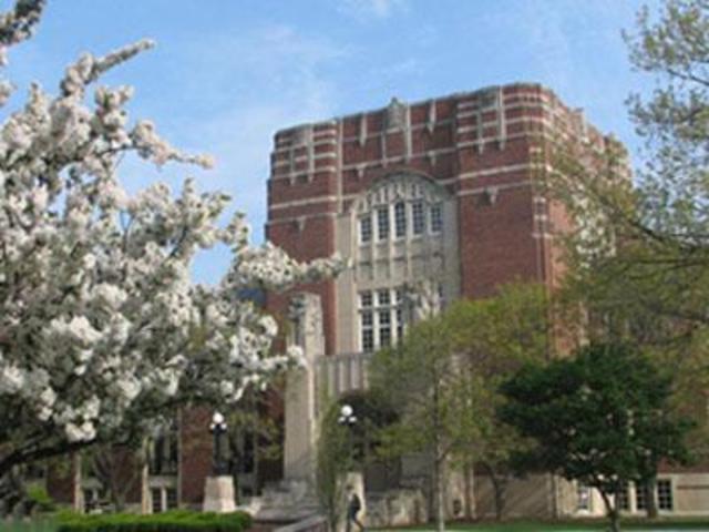 Giant pencil sculpture stolen from Purdue University campus