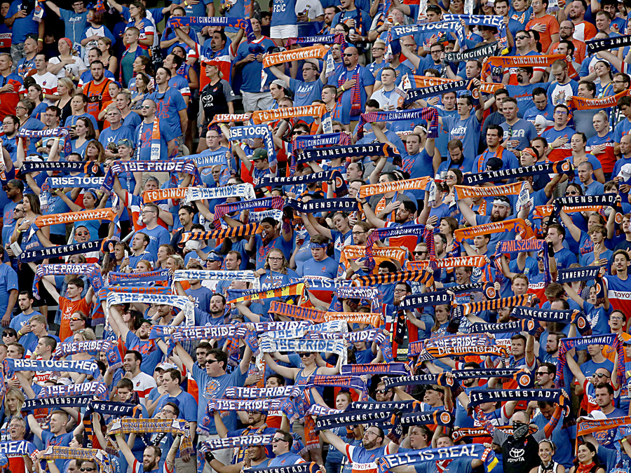 FC Cincinnati is ready for Major League Soccer, but is MLS ready for