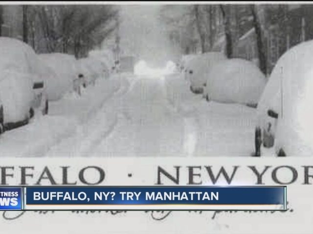 weather in buffalo mobile