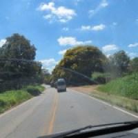 Viagem a Minas Gerais