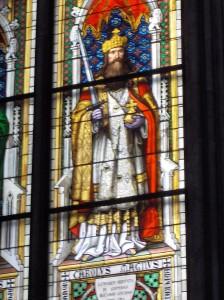 Carlos Magno (10)