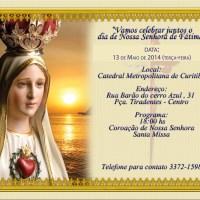 Um convite especial