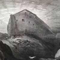 Orações na Arca de Noé