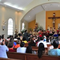 I Encontro Musical Sudeste – Arautos do Evangelho