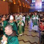 Missa Dominical-Tabor