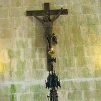 O Cristo das Trincheiras