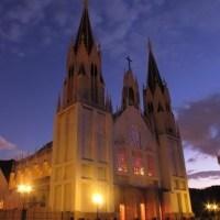 Igreja Nossa Senhora do Rosário elevada a categoria de Basílica menor