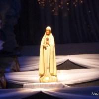 Coroação de Nossa Senhora em Vila Velha