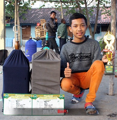 Rsj Magelang Fakultas Psikologi Usm Fauzi Bersama Magneto Siap Meramaikan Magelang Cup 2 Dewi Kliwon Milik