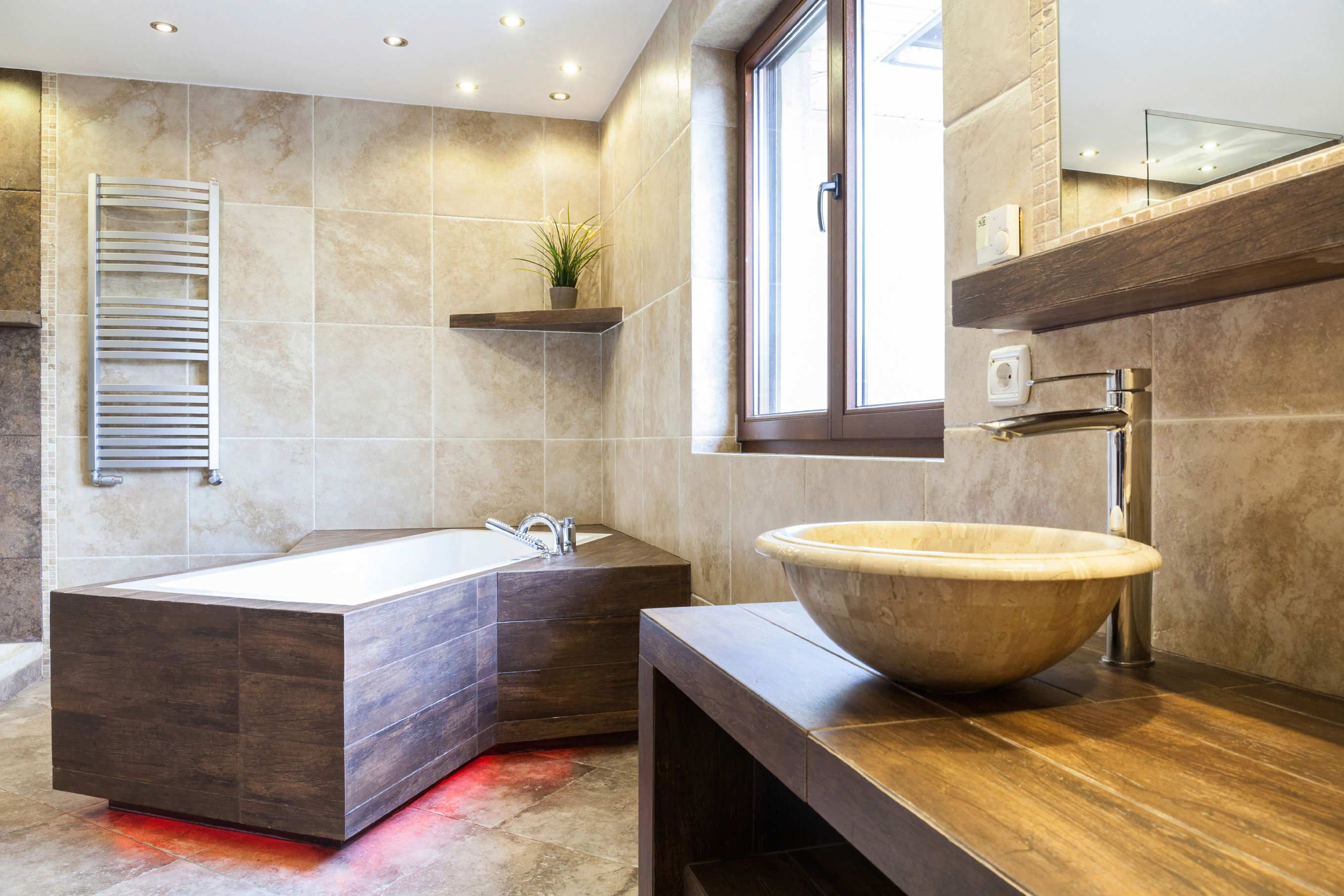 Small Renovations Melbourne 2019 How Much Does A Bathroom Renovation Cost Cost Guide