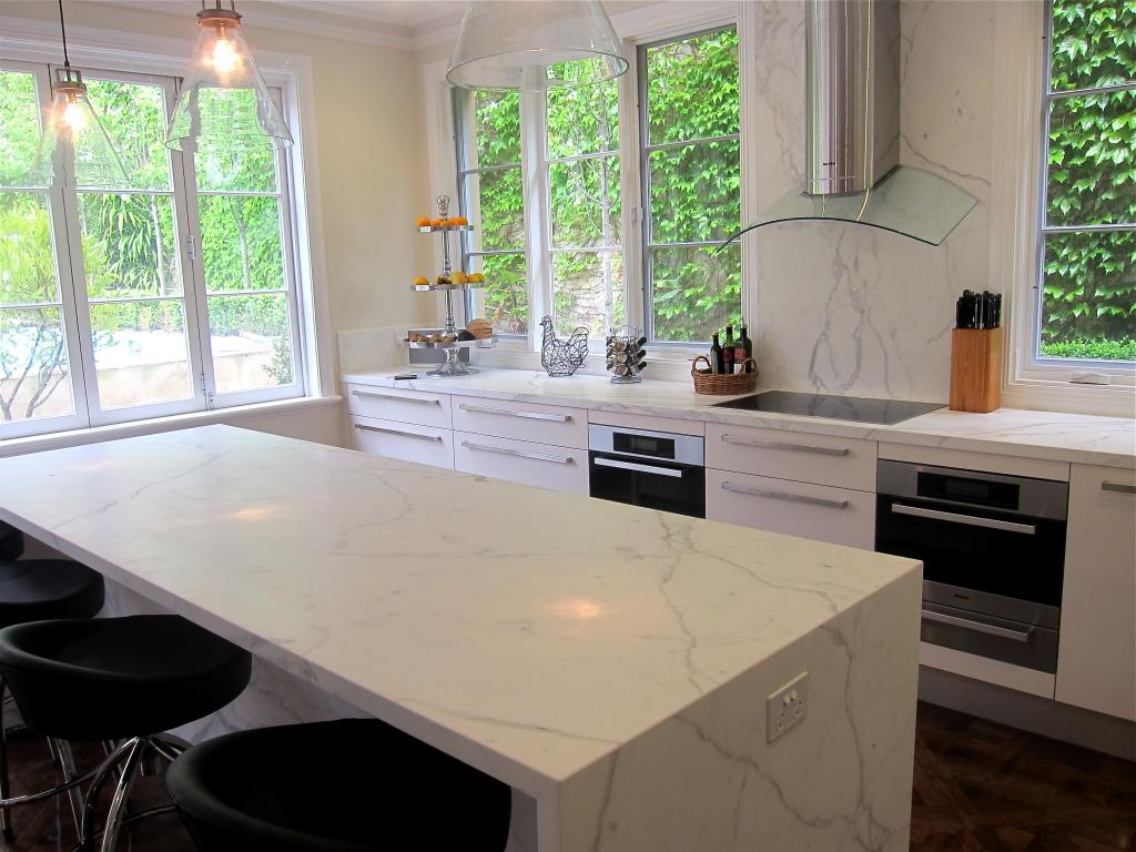 Ikea Stone Benchtops Top 5 Luxury Kitchen Benchtops