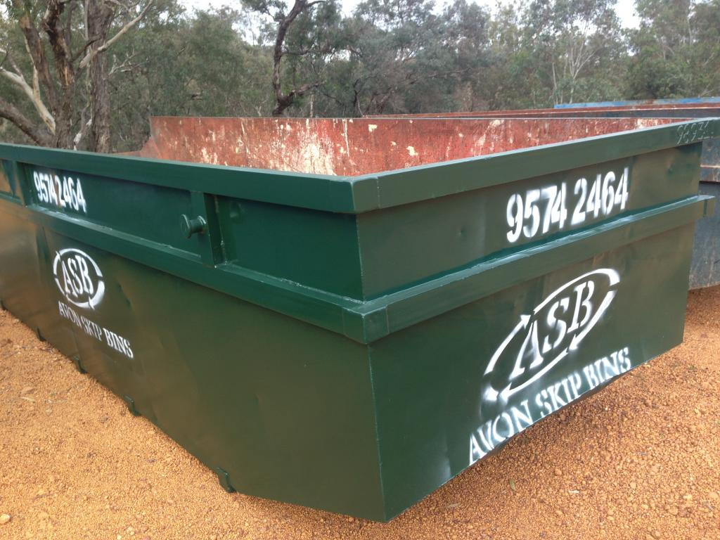 Skip Bins Perth Avon Skip Bins Avon Valley Perth Hills Wheat Belt And
