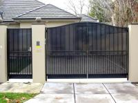 Driveway Gate Design Ideas - Get Inspired by photos of ...