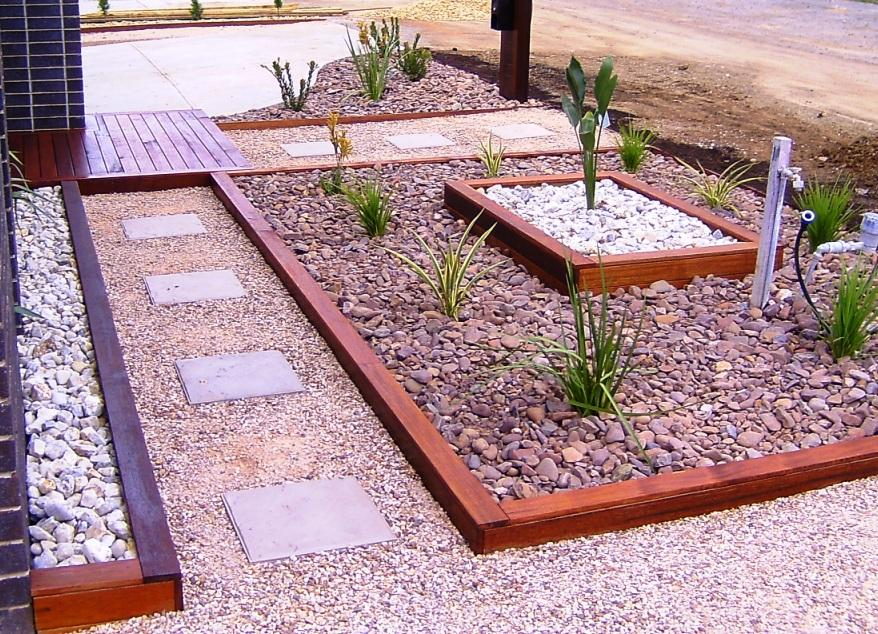 small front garden design ideas australia