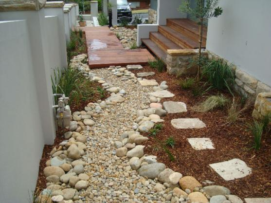 Pflegeleichter Wilder Garten Garden Path Design Ideas - Get Inspired By Photos Of