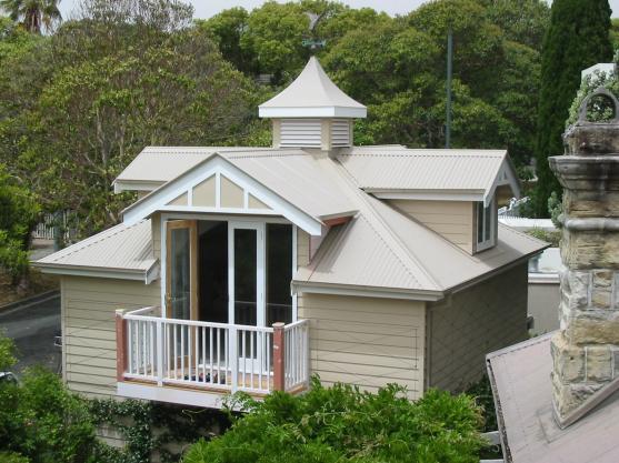 Colorbond Roofing Design Ideas - Get Inspired By Photos Of