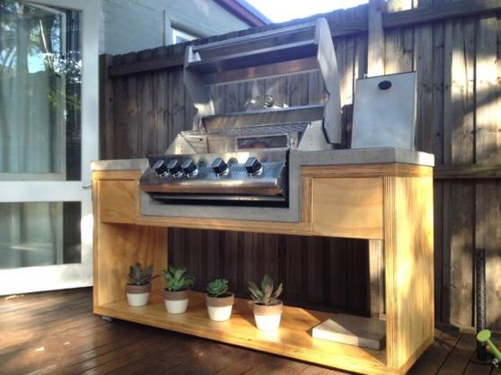 Outdoor Kitchen Cabinets Australia Outdoor Kitchen Design Ideas - Get Inspired By Photos Of