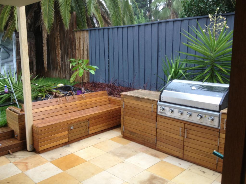 Outdoor Kitchen Cabinets Australia Outdoor Kitchens Inspiration - Wicks Building Solutions