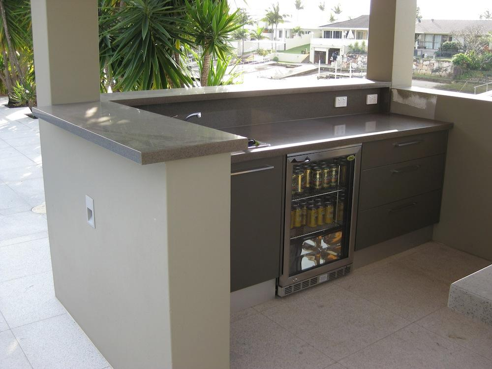Outdoor Kitchen Cabinets Australia Outdoor Kitchens Inspiration - A & R Cabinets And Trade