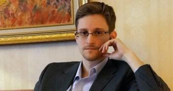 Edward Snowden Revelations
