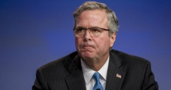 Jeb Bush Fails